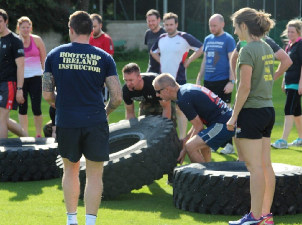 Saturday 2ND JULY Teaming Building Session (PHOENIX PARK)
