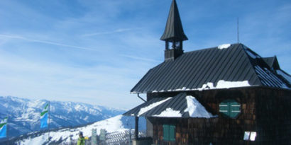 Ski/Snowboard Trip 2017 – Austria