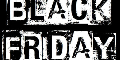 Black Friday Offers – Available Until Midnight 27th November!