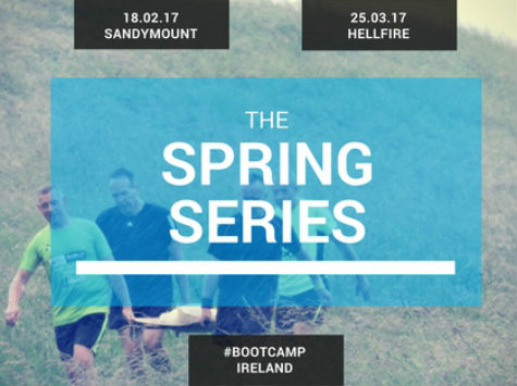 Spring Series Cover Photo 2
