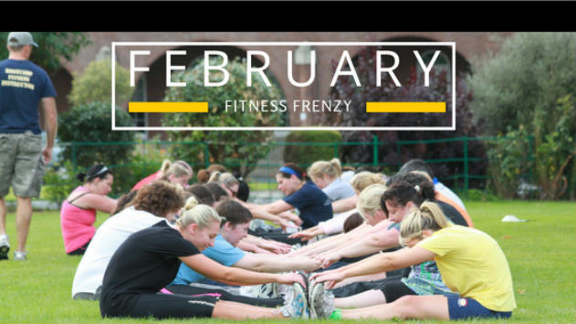 Blog Post with Free Friend Feb Sprin Series Running series