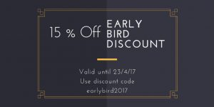 spring and summer early bird offer blog
