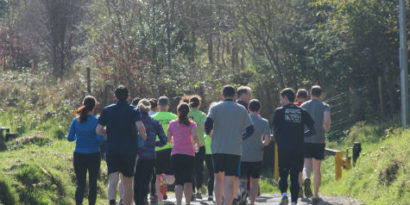 Ticknock Bootcamp Session – Sat 20th May