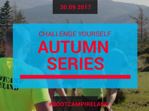 Autumn Series – Ticknock, 30th Sept