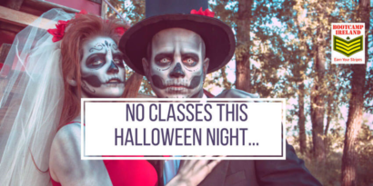 Halloween Classes