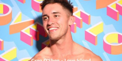 Bootcamp Ireland Instructor Greg O'Shea On Love Island