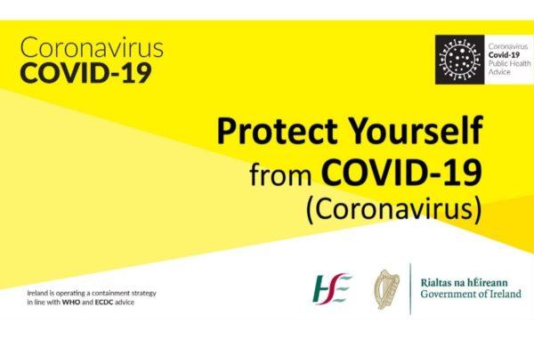 CORONAVIRUS – COVID19